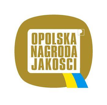 Logo Opolskiej Nagrody Jakości